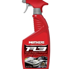 Mothers R3 Racing Rubber Remover - 24oz-SehgalMotors.Pk