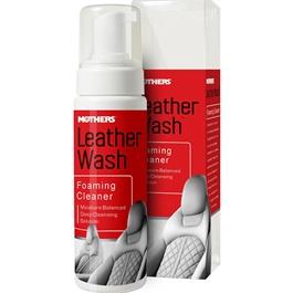 Mothers Leather Tech Foaming Wash - 8oz-SehgalMotors.Pk