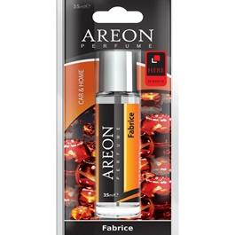 Areon Car Perfume Fragrance Fabrice Fragrance- 35ml-SehgalMotors.Pk