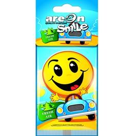 Areon Dry Smile Fresh Air Car Perfume Fragrance Air Freshener -SehgalMotors.Pk