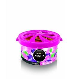 Aroma Organic Car Perfume Fragrance Bubble Gum-SehgalMotors.Pk