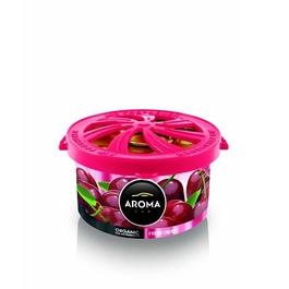 Aroma Organic Car Perfume Fragrance Fresh Cherry-SehgalMotors.Pk