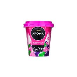 Aroma Gel Car Perfume Fragrance Cup Bubble Gum-SehgalMotors.Pk