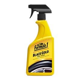 Formula 1 Black Gold Tire / Tyres Shine - 23 oz-SehgalMotors.Pk