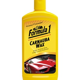 Formula 1 Carnauba Liquid Car Wax | Car Polish | Liquid Polish | Best Wax | Car Care Product | Best Polish | Car Cleaning Agent |  Polish For Car Body | Easy Operation For Caring And Maintenance Clean |  Hydrophobic -SehgalMotors.Pk