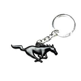 Mustang Key Chain / Key Ring | Key Chain Ring For Keys | New Fashion Creative Novelty Gift Keychains-SehgalMotors.Pk