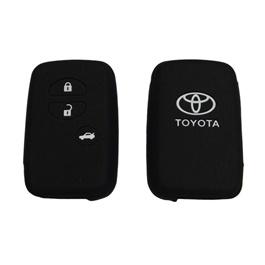 Toyota Prius PVC / Silicone Protection Key Cover Model 2014 - 2015-SehgalMotors.Pk