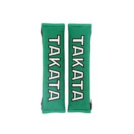 Takata  Seatbelt Covers | Seat Belt Covers | Seat Belt Shoulder Cover Pads-SehgalMotors.Pk
