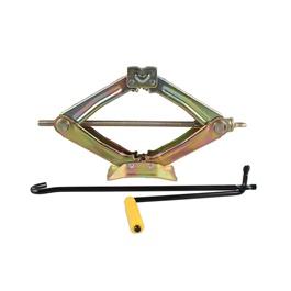 Car Manual Scissor Jack for Lifting | Lift Scissor | Car Jack | Jack Lifting Machinisms -SehgalMotors.Pk