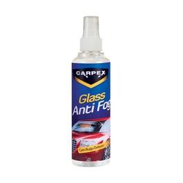 Carpex Glass Anti Fog Spray  | Prevents Fogging of Glass or Plastic Windows, Mirrors, Eyewear Lenses, Glasses, Swim Goggles, Ski Masks, Binoculars | Streak Free, Long Lasting Solution-SehgalMotors.Pk