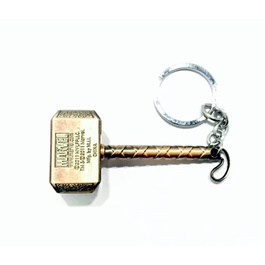 Thor Key Chain / Key Ring | Key Chain Ring For Keys | New Fashion Creative Novelty Gift Keychains-SehgalMotors.Pk