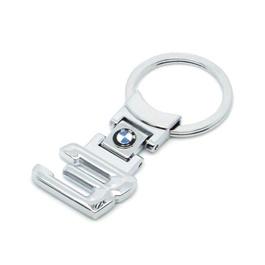 BMW 3 Series Metal Key Chain / Key Ring | Key Chain Ring For Keys | New Fashion Creative Novelty Gift Keychains-SehgalMotors.Pk