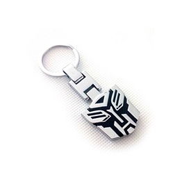 Transformers Autobot Metal Key Chain / Key Ring | Key Chain Ring For Keys | New Fashion Creative Novelty Gift Keychains-SehgalMotors.Pk