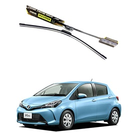 Toyota Vitz Maximus Premium Wiper Blade 28 Inches - Model 2016-SehgalMotors.Pk