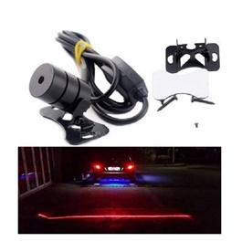 Anti Fog Warning Laser Light For Cars Anti Collision
