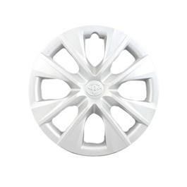 Toyota Corolla Wheel Cups / Wheel Covers - 15 Inches - Model 2014-2017-SehgalMotors.Pk
