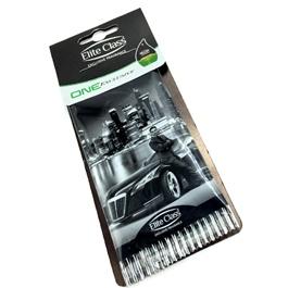 Elite Class Hanging Card Car Perfume Fragrance-SehgalMotors.Pk