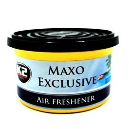 K2 Maxo Exclusive Air Freshener Car Perfume FragranceOcean-SehgalMotors.Pk