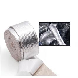 Heat Wrap Aluminium Foil-SehgalMotors.Pk