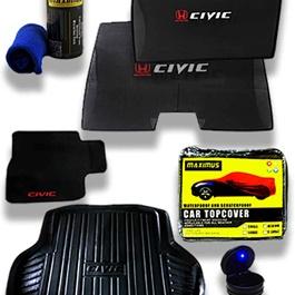 Utility Package Honda Civic Model 2016 - 2020 -SehgalMotors.Pk