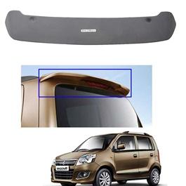 Suzuki Wagon R Spoiler LED Model - 2014-2017 | Roof Spoiler | Baggage Spoiler Decorative Cover-SehgalMotors.Pk