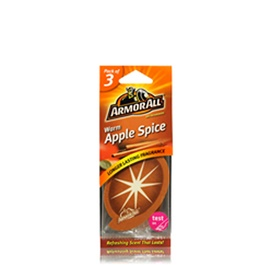 Armor All Air Freshening Apple Spice - 16 oz | Car Perfume | Fragrance | Air Freshener | Best Car Perfume | Natural Scent | Soft Smell Perfume-SehgalMotors.Pk
