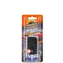 Armor All Vent Air Freshener Car Perfume FragranceNew Car - 2.5 ML-SehgalMotors.Pk