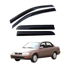 Toyota Corolla Air Press / Sun Visor Without Chrome - Model 1994-2002-SehgalMotors.Pk