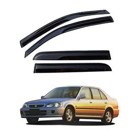 Honda City Air Press / Sun Visor Without Chrome - Model 1997-2000-SehgalMotors.Pk