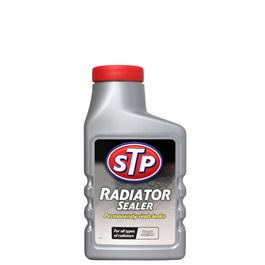 STP Radiator Sealer - 300 ML | Radiator Sealent | Radiator Leakage Product | Leakage Stopper -SehgalMotors.Pk