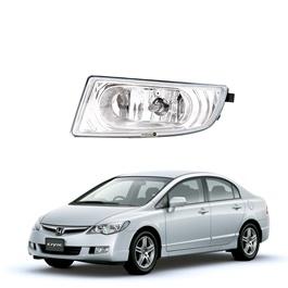 Honda Civic Reborn DLAA Fog Lamps / Fog Lights - Model 2006-2012 - HD159
