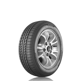 GT Radial Tire / Tyre 195 65R 15 Inches - Each-SehgalMotors.Pk