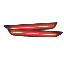 Universal LED Rear Side Marker Lamp - pair-SehgalMotors.Pk