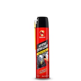 Bullsone Air Intake System Cleaner 550 ML | Remove Carbon Residue, Dirt And Other Pollutants | Better Fuel Efficiency And Complete Combustion And Reduces Exhausts -SehgalMotors.Pk