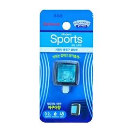 Bullsone Modern Sports Vent Clip Aqua-SehgalMotors.Pk