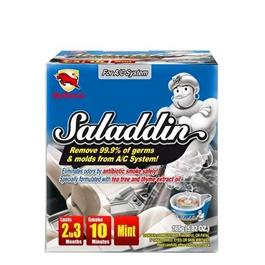 Bullsone Car Fumigation Deodorizer Mint For A/C System-SehgalMotors.Pk