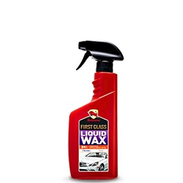 Bullsone First Class Liquid Wax  | Deep Gloss And Outstanding Durability Raises The Class Of Your Car-SehgalMotors.Pk