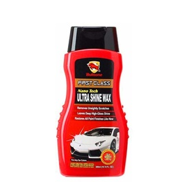Bullsone Nanotech Ultra Shine Wax | Solid Car Wax Protection Waterproof | Polish For Car Body | Easy Operation For Caring And Maintenance Clean | Car Polishing Body Waterproof Wax | Car Polish | Car Care Product | Car Wax | Coating Paste | Hydrophobic | Polishing Wax Cream-SehgalMotors.Pk