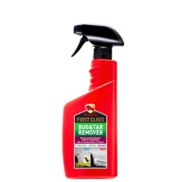 Bullsone Firstclass Bug and Tar Remover | Suitable For The Surface Of Automobile | Glass | Billboards Which Have Stickers Such As Adhesive Label On The Car Body | Pasting On The Windshield-SehgalMotors.Pk