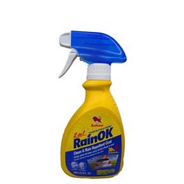 Bullsone Clean and Rain Repellent Coating  | Rain & Water Repellent Nano Hydrophobic Window Protectant | Car Front Windshield Anti-Rain Agent Rear View Mirror | Rain Repellent Agent-SehgalMotors.Pk