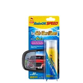 Bullsone Extreme Rain Repellent For Side View Mirror-SehgalMotors.Pk