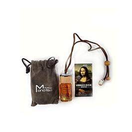 Carori Mona Lisa Car Perfume Fragrance | Car Perfume | Fragrance | Air Freshener | Best Car Perfume | Natural Scent | Soft Smell Perfume-SehgalMotors.Pk
