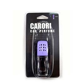 Carori Vent AC Grill Car Perfume Fragrance Purple-SehgalMotors.Pk
