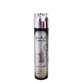 Ard Al Zaafaran Air Freshener Spray Car Perfume Fragrance 300ML Dirham – Made in UAE-SehgalMotors.Pk