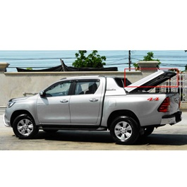 Toyota Hilux Revo Super Lid Full Box Carryboy Tonneau - Model 2016-2020-SehgalMotors.Pk