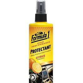 Formula 1 Protectant Citrus Fragrance -SehgalMotors.Pk