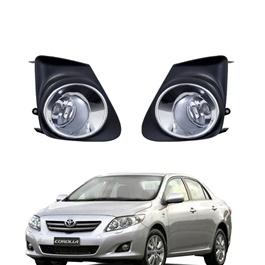 Toyota Corolla DLAA Fog Lamps / Fog Lights - Model 2011-2014  TY422C-SehgalMotors.Pk