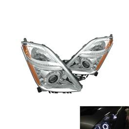 Toyota Prius Headlight / Head Lamp Projection - Model 2003 - 2009-SehgalMotors.Pk