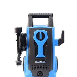 Pioneer Bar Pressure Washer - Blue  | Heavy Duty Extreme High Pressure Washer | Detailing Washer | Domestic and Commercial Use-SehgalMotors.Pk