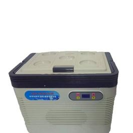 Digital Car Cool Storage Box Fridge | Cool Box | Portable Fridge | Car Fridge | Small Car Fridge | Small Fridge For Car-SehgalMotors.Pk
